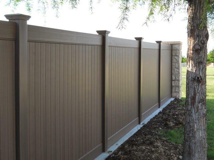Fence Company El Paso