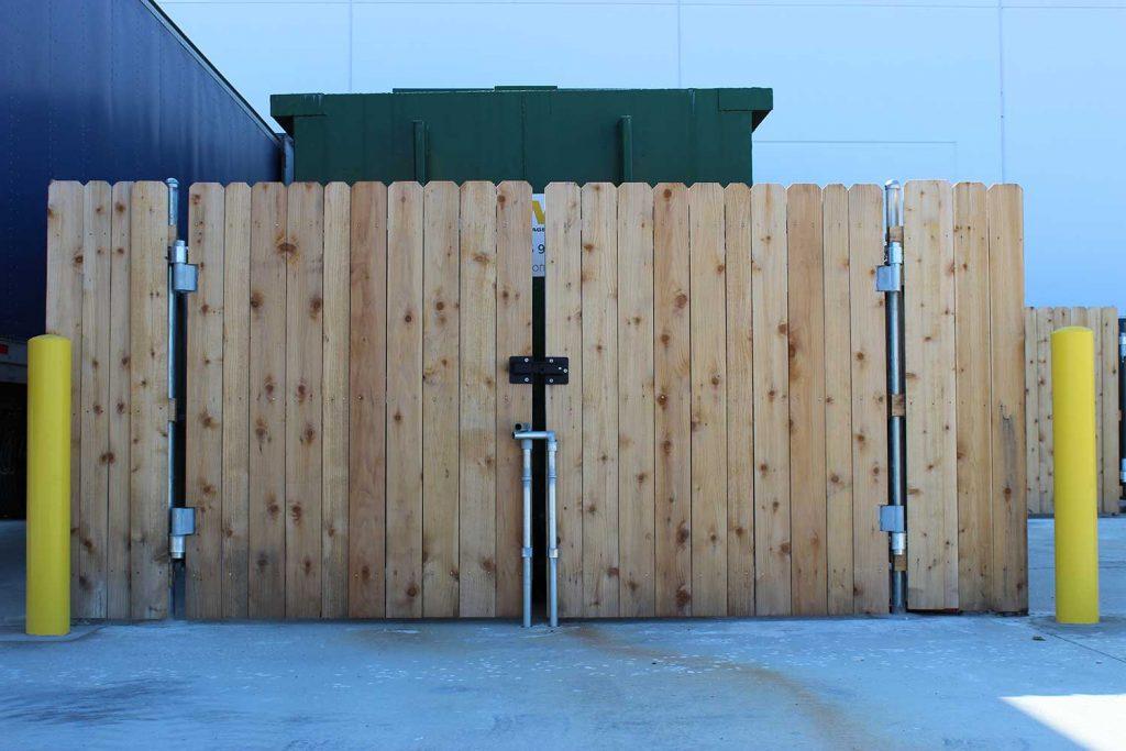 el paso Fence company