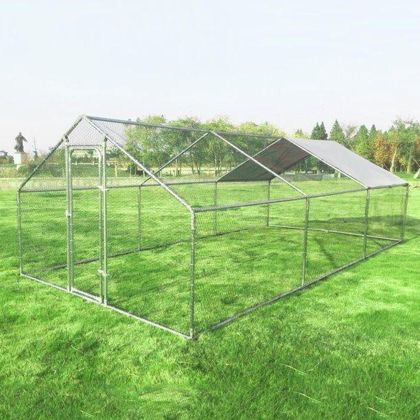 Cages and enclosures Installation El Paso