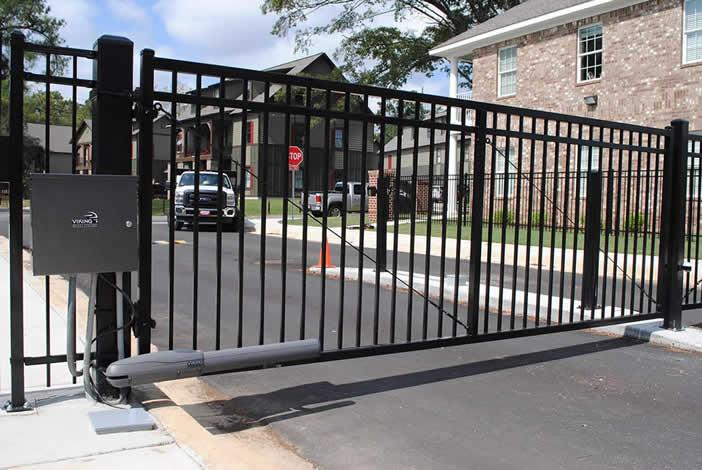 Gate Operators Installation El Paso