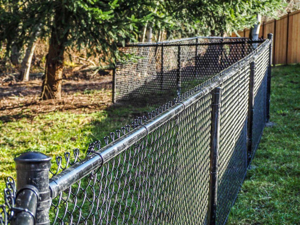 el paso fencing
